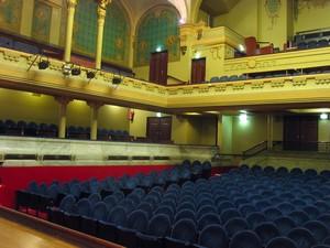 Salle moli re lyon 69 g nie acoustique bureau d - Concours international de musique de chambre de lyon ...